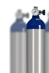 Maintenance and inspection of cylinders, cryogenic tanks